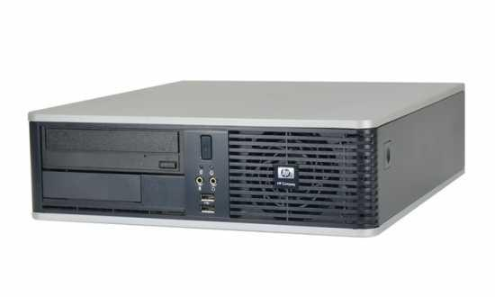 HP DC5800SFF:intel QUAD Q8200,4GB ram,500gb hdd,dvd-rw