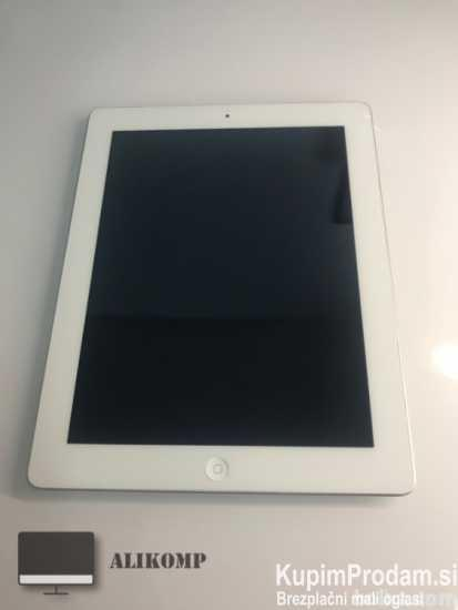 APPLE IPAD 2 WIFI + 3G (A1396)