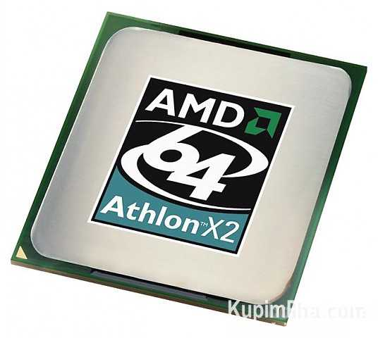 Amd Athlon X2 4000+socket AM2