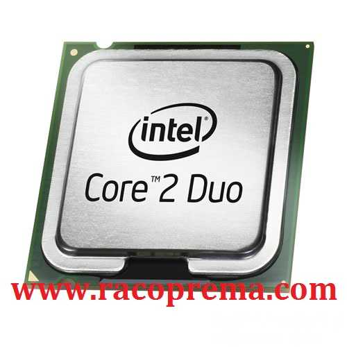 10xprocesor Intel Core2duo E7500,S775