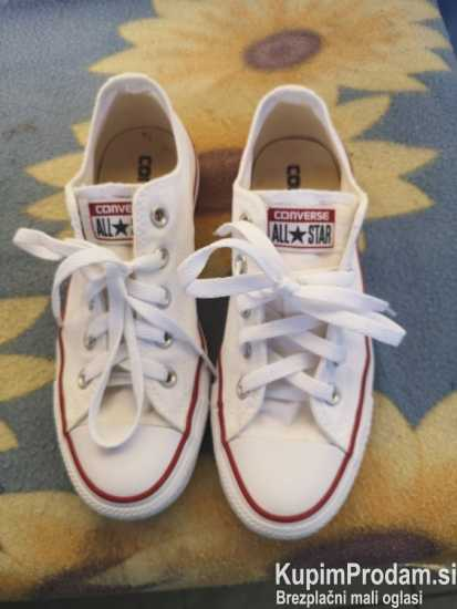 Original all star converse št. 36